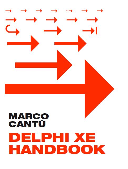 Delphi Xe5 Ebook